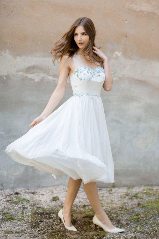 60 best Brautkleider images on Pinterest | Hochzeitskleider ...