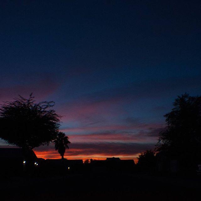 Reposting @adilconstantine: Beautiful Sunset tonight! #ACSunsets