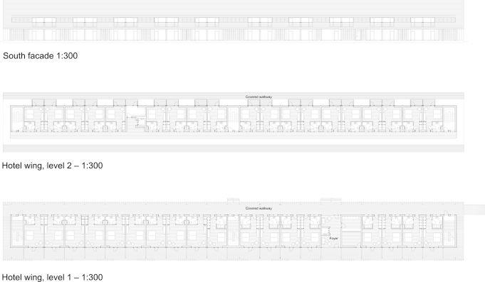 Gallery - Nørre Vosborg / Arkitema Architects - 7