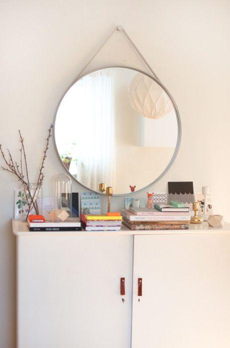 ikea stockholm mirror instructions