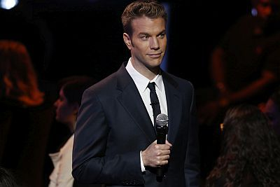 Upper St. Clair's Anthony Jeselnik as 'Last Comic Standing' host