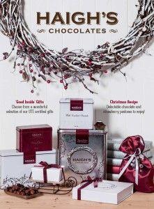 2014 Haigh's Christmas Magazine