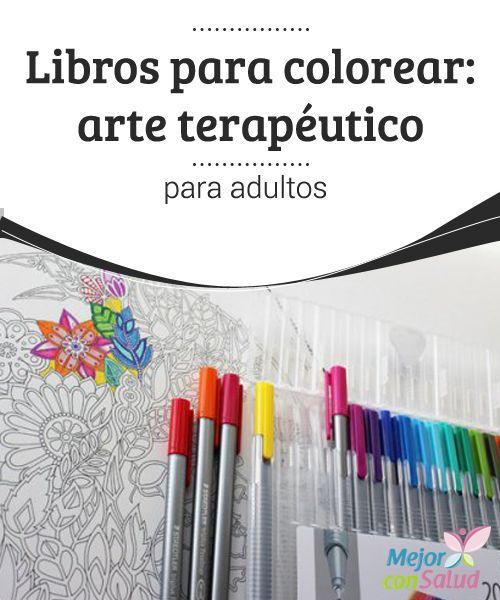 Mejores 14 imágenes de Libros para colorear en Pinterest | Libros ...