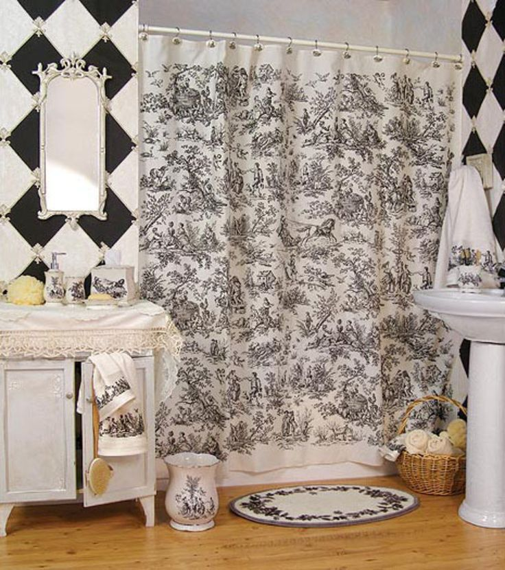 1000 images about french farmhouse decor on pinterest for French bathroom decor