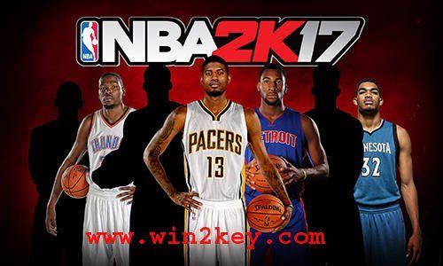 NBA 2K17 Apk Game Plus (MOD + OBB) For Android Download