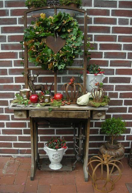Nice Wohnen und Garten Foto
