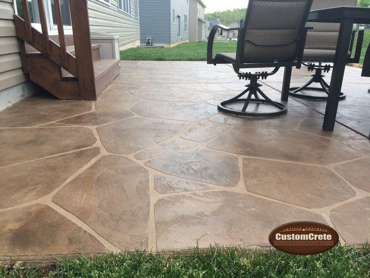 CustomCrete | Concrete Resurfacing | St. Louis MO
