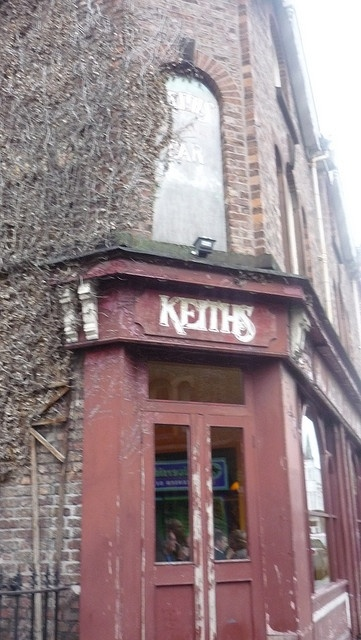 Keith's in Lark Lane