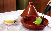 Tajine instructies voor gebruik | Handleiding tajine - Kitchen&More