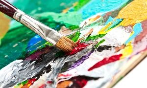 BYOB Painting Party for One, Two, or Four at Camp Simon Art Center in Camp Simon Art Center. Groupon deal price: $23