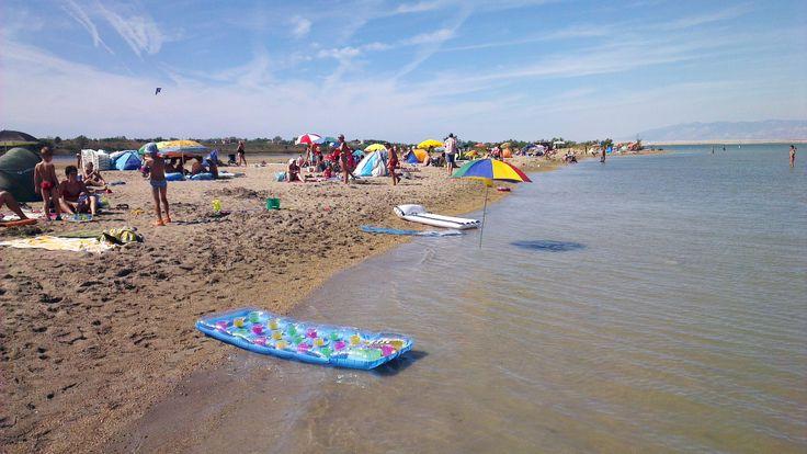The Beach of Queen Jelena