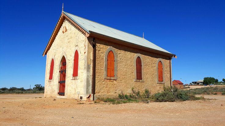 Silverton, Western NSW
