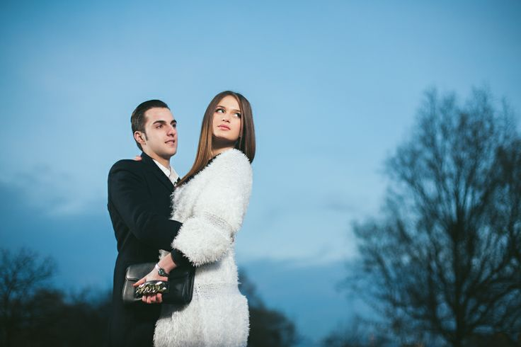 wedding photosession