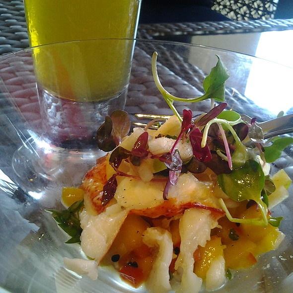 ... - Ceviche on Pinterest | Ceviche, Shrimp Ceviche and Ceviche Recipe