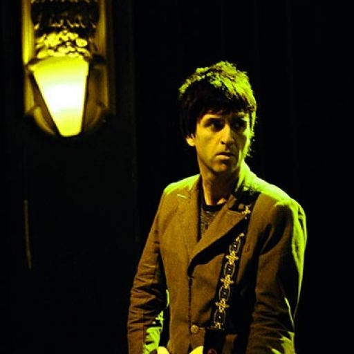 Johnny Marr - John Peel Stage, #Glastonbury 2013 (Saturday). Listen with YouTube, Spotify, Rdio & Deezer on LetsLoop.com