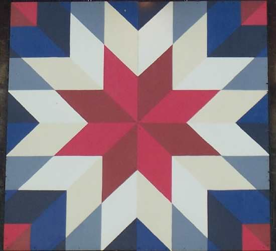 Barn Quilt Patterns To Paint Barn Quilt Patterns Http