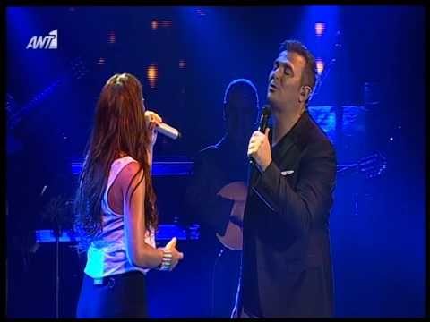 Μελίνα Ασλανίδου & Αντώνης Ρέμος - Δυο Ψέματα (Thalassa People's Stage)