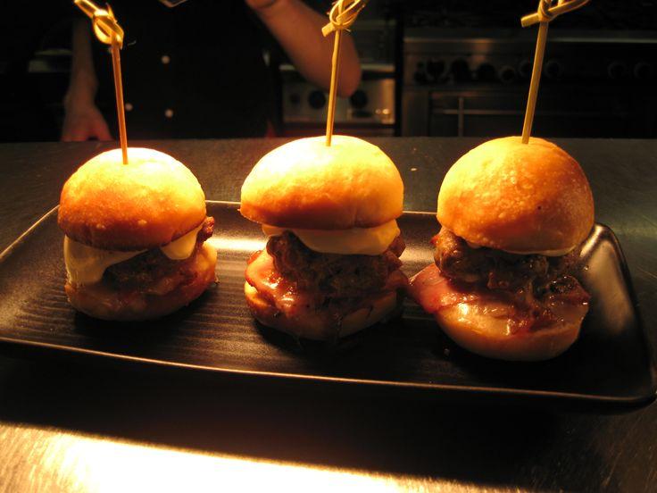 Chef Adam's Superbowl Beef Sliders
