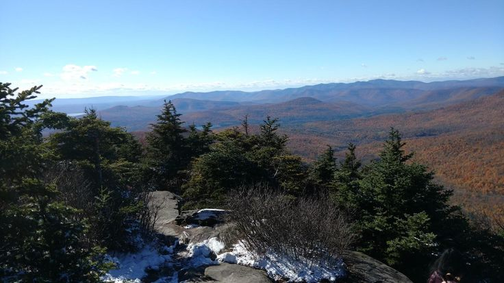 Winter is coming to the Catskills #hiking #camping #outdoors #nature #travel #backpacking #adventure #marmot #outdoor #mountains #photography