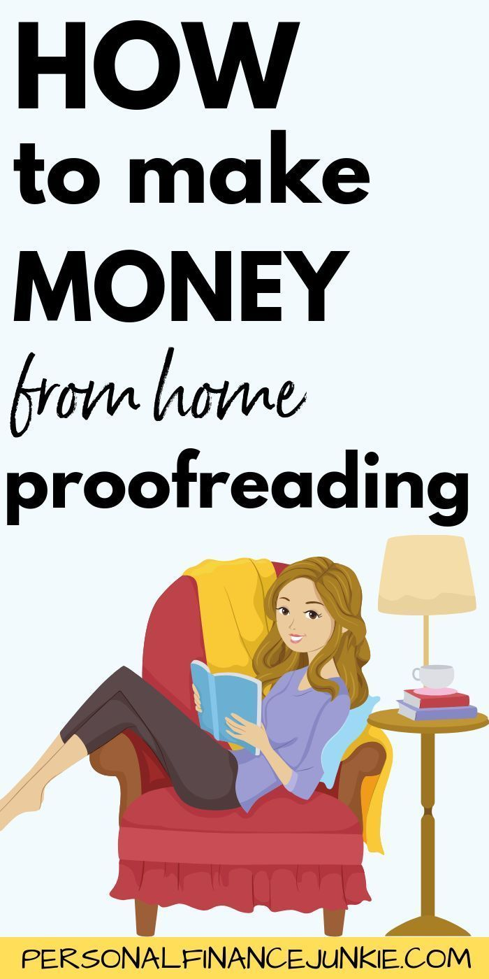 How To Become A Proofreader And Earn Money From Home – Earn Money Online