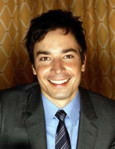 Jimmy Fallon and his beautiful smile