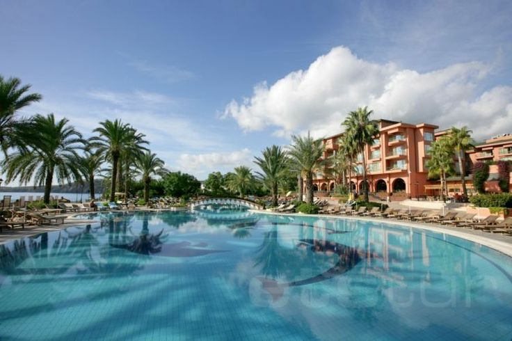 Five Stars #Jobs at Five Stars #Hotels in #Antalya