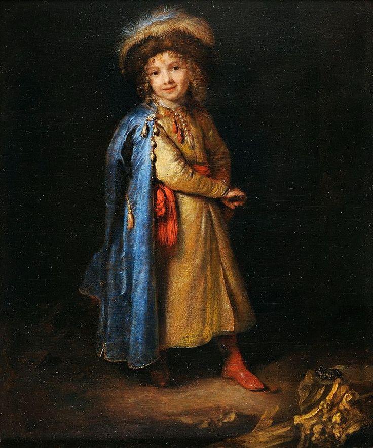 Netscher Boy in Polish costume.jpg
