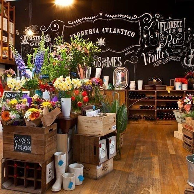 Florería Atlántico | The 17 Best Bars In Buenos Aires You Must Visit In 2016