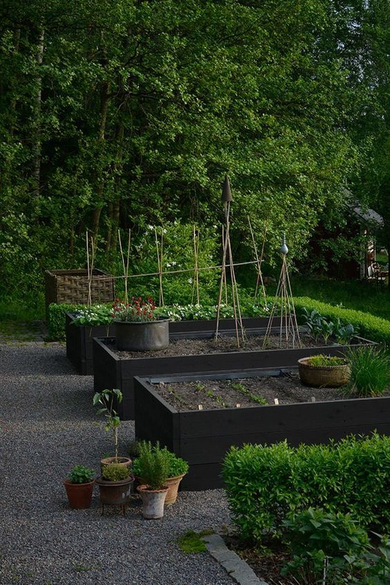 Kitchengarden