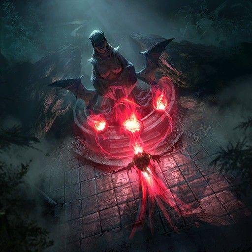 Blood ritual | Elementalism, Magic, Superpowers in 2019 | Fantasy