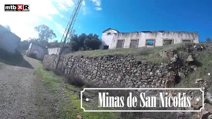 Me ha gustado este vídeo en YouTube: Don Benito Minas de San Nicolás Don Benito