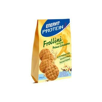 ENERVIT Protein frollini gusto vaniglia - Store For Cycling
