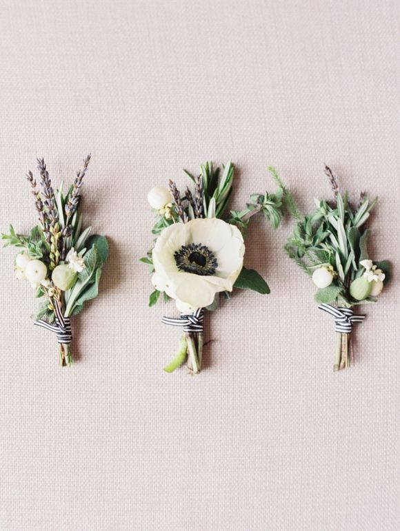 Lavender Inspired Vineyard Real Wedding - Wedding Sparrow | Best Wedding Blog | Wedding Ideas