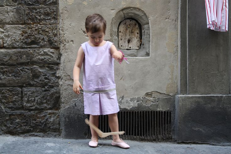 oxford dress | Giulia Materia
