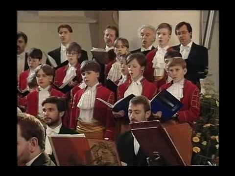 Polskie Slowiki - Mozart - Requiem: Lacrimosa - YouTube