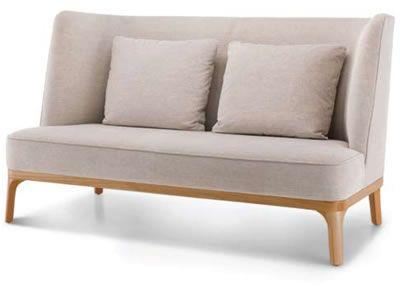 Sienna sofa by David Shaw