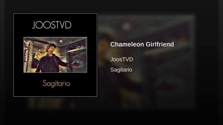 Chameleon Girlfriend