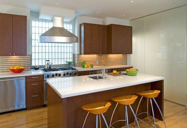 Modern Japanese Kitchen Design Kithen Design