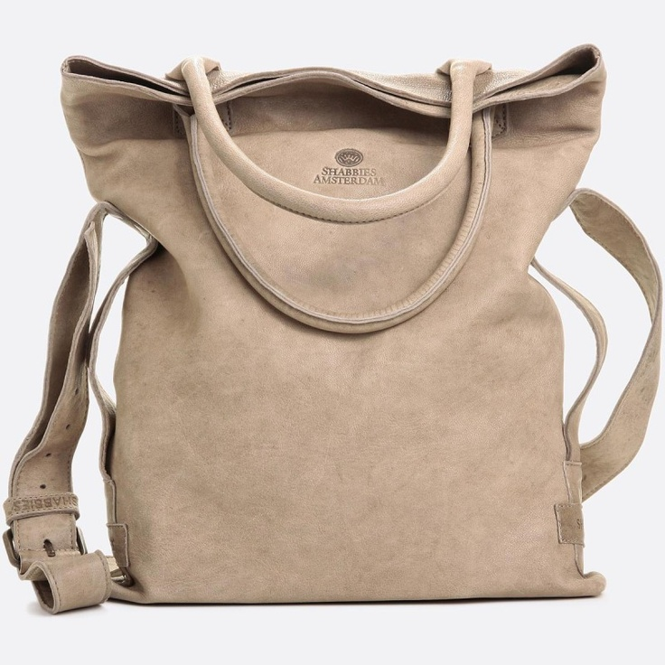 VIDA Statement Bag - birdbag by VIDA