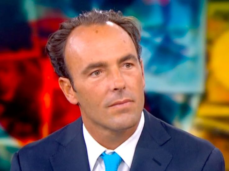 China mocks Kyle Bass... again - We've talked before about what billionaire hedge fund manager Kyle Bass of Hayman Capital doesn't understand about China .  And now we're going to talk about it again, because China's government has once again mocked one o