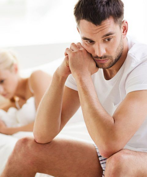 Natural Remedies For Erectile Dysfunction Using Aurveda