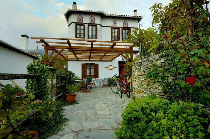 Anna's Home