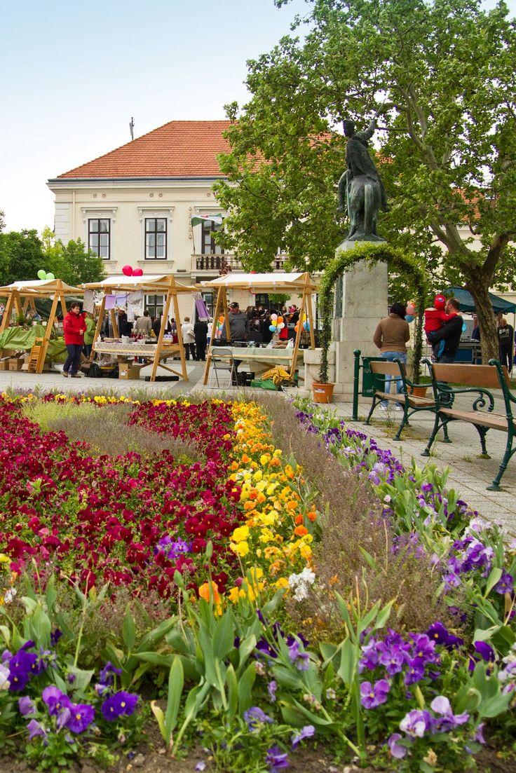 Sárvár www.sarvar.hu www.facebook.com/tdmsarvar #sarvar