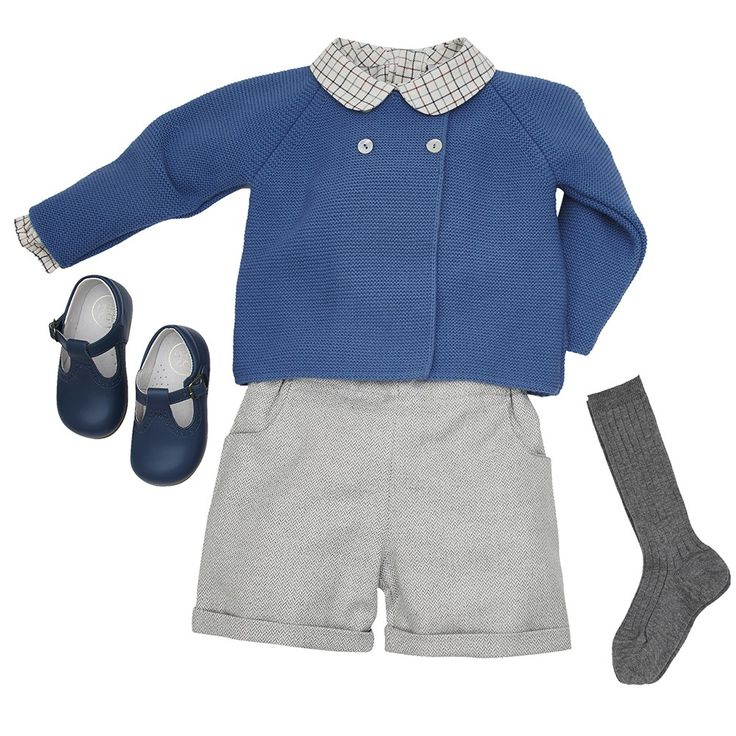 LOOK BABY 15 - SHOP BY LOOK - BABY - online boutique shop for casual and formalwear