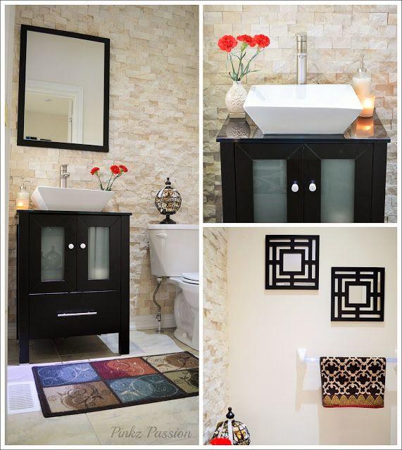 room design, bathroom interior, half bathroom designs, Interior Design ...