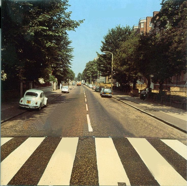 26 septembre 1969 : sortie de l'album Abbey Road