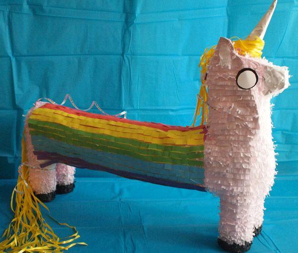 Adventure+time+pinatas | Adventure Time Birthday Party Fun! – Modern Kiddo