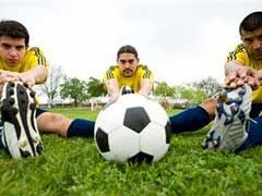 Best Soccer Conditioning Drills: With and Without Ball - http://www.isportsandfitness.com/best-soccer-conditioning-drills-with-and-without-ball/