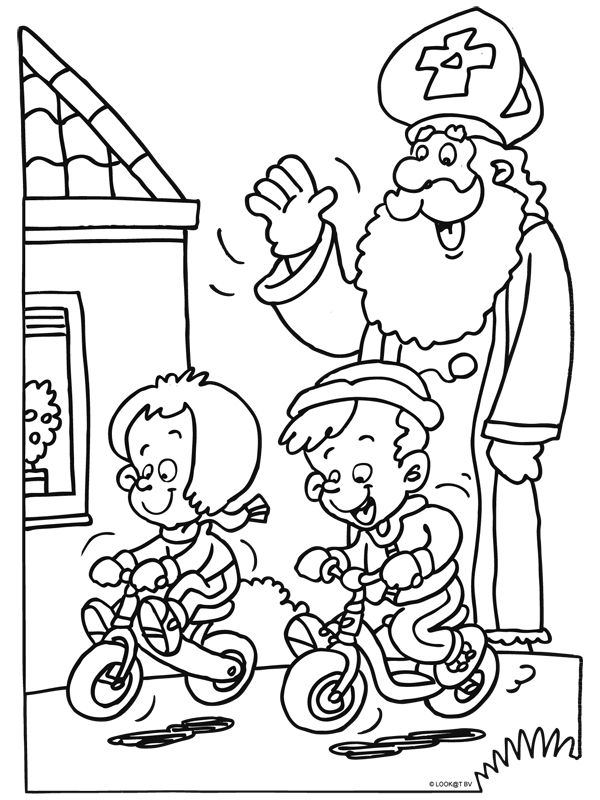 1748 Best Sint Images On Pinterest Saint Nicholas
