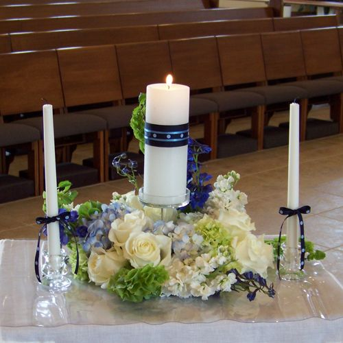Wedding Altar Meaning: 25+ Best Ideas About Candle Arrangements On Pinterest